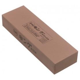 Pedra japonesa para amolar facas - KING Delux- granulação 800
