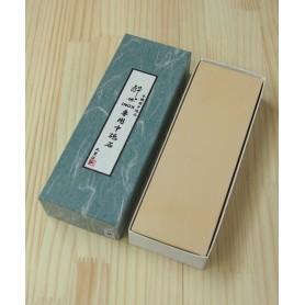 Pedra para afiar SUISIN - Exclusiva para lâminas inox - granulatura 1000
