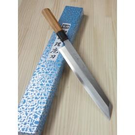 Faca japonesa kiritsuke SUISIN - Aço ginsan - Tam:24/27cm