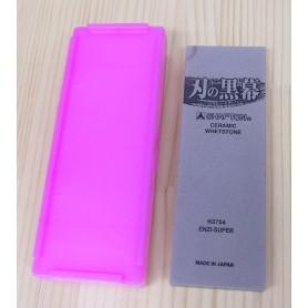 Pedra para amolar gramatura 5000 SHAPTON - Série Kuromaku