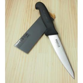Faca japonesa desossadora honesuki MASAHIRO Série MF-C curva Tam:15cm