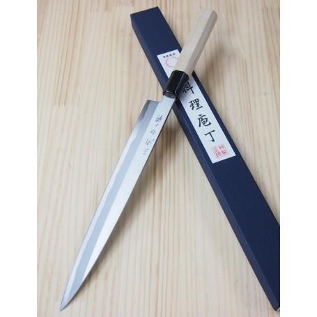 三浦刃物MIURA KNIVES 特上 柳刃 24cm/27cm/30cm