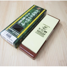 Pedra para amolar granulatura 8.000- NANIWA - Série Ebi