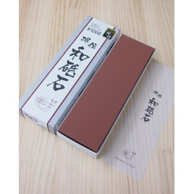 Pedra para afiar 1000 NANIWA Série Sakaiden watoishi