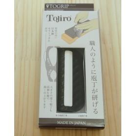 Fixador de angulo para amolar faca - Tojiro com 2 lados