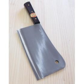 Cutelo SAKAI KIKUMORI Aço carbono Tam:21cm