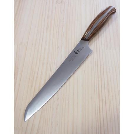 和 NAGOMI ブレッドナイフ 20.5cm