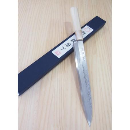 三浦刃物MIURA KNIVES 三浦別作 柳刃 24cm/27cm