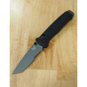 Canivete BENCHMADE Série Bailout537SGY
