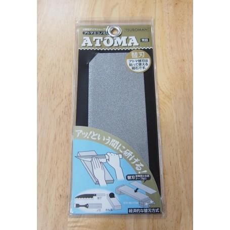 アトマATOMA ダイヤモンド砥石 替刃 粗目 140/170