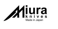 Miura Knives - 三浦